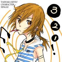 College Album: Ritsu by TypeVEE