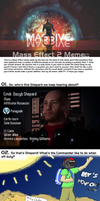 MASSIVE Mass Effect 2 Meme by AirDuern