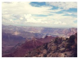 Grand Canyon by paulinetje25