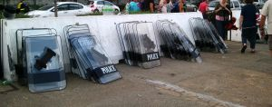 Riot Shields Stock by Stockopedia