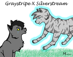 """GrayXSilver """"New Version"""" by RiverBelle"""