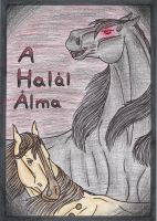 A Hala'l A'lma cover by PepuRajillon
