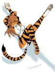 Morning Stretch by Twokinds