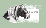 TGVR by BlueFaboo