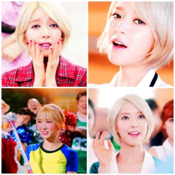 #207 Photopack ChoA by hyunasociu