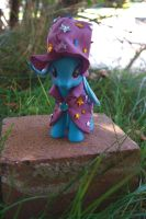 Trixie Front by Agony-Roses