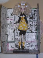 dollies4 by AtomicBunny