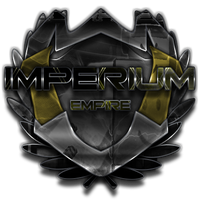 Imperium Empire Logo by MasterGamer1998