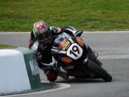 BSB Mallory - Brogan by richi156