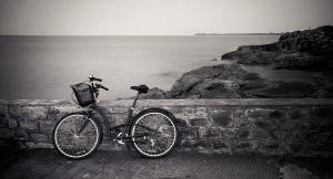 Bicyle by Le-Kwi