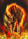 PYRISCE The FireCat by Decadia