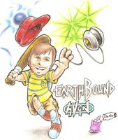 HVGN: EarthBound IV by outcast71382