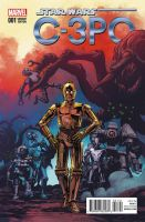 C3PO by ReillyBrown