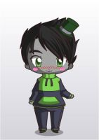 Erich - Chibi by moonofheaven1