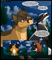 The Guardian Spirits - Page 6 by KaiserTiger