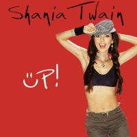 Shania Twain Up Red cover by SkipCool33