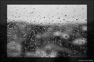 Nothing like the rain... by ciprinel
