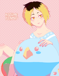 Kenma by incondyte