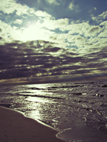 Baltic sea. by magically-other