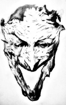 Mask by supridiot