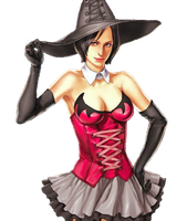 Ada Halloween PNG by Isobel-Theroux