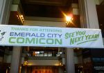 Farewell to Emerald City ComiCon 2012 by GamerSpax