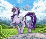 Cork Dork's Vineyard by Choedan-Kal