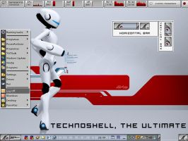 TechnoShell by baseq2
