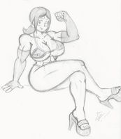 Super Wii Fit by SuperGon-64