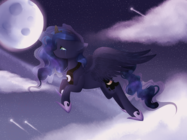 Lullaby for a Princess by Kurochhi