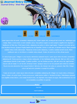 Blue-Eyes White Dragon Journal CSS no 4 by AESD
