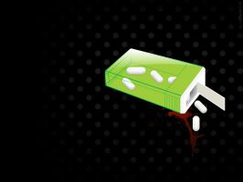 The death of tictac by mj-coffeeholick