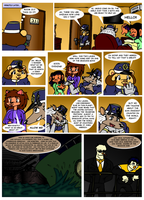 The Homeheroes 1-26 by RBM-Ink