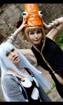 Soul Eater: Aggravated Theft. by m-a-g-i