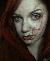 Little Red by PlaceboFX