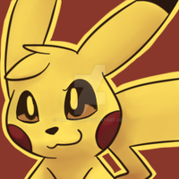 Pikachu palette by washumow