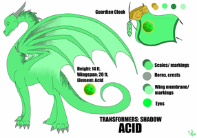 TFS - Acid by Cylinder-the-Autobot