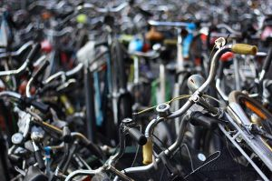 Bicycles II by FakE-LoL