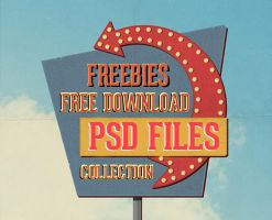 25 Free Goods of this Month by Designslots