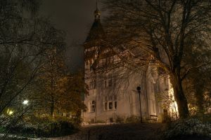 Villa Stahmer by no-sp00n