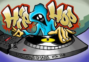 discjocks created hip hop by Monk1