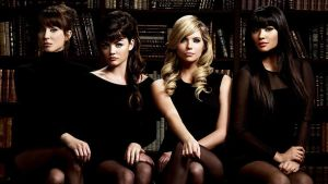 Pretty Little Liars Desktop Background #3 by Stay-Strong