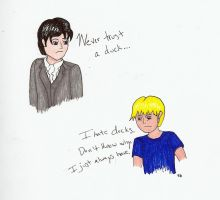 Those Herondale Boys by WinterWolf10