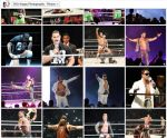 WWE August 2014 by xx-trigrhappy-xx