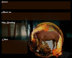 Premade Layout 1 by Thunderbolt-Designs