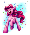 Confetti by GloomyMark