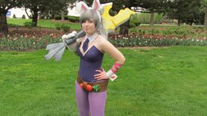 Battle Bunny Riven Preview by saraserket