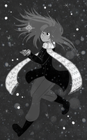 Snowing by Rumay-Chian