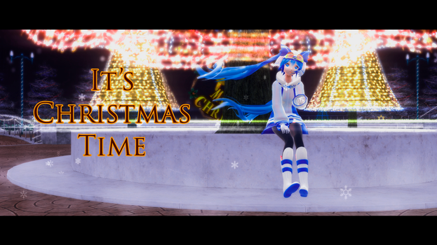 It's Christmas TIME! (+Video Link) by xokache