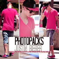 +Justin Bieber 20. by FantasticPhotopacks